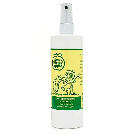 Bitter Apple Spray 16 oz