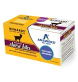 Answers Pet Food Answers Cheese Bites with Cranberry