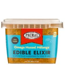 Primal Edible Elixirs Omega 16 oz