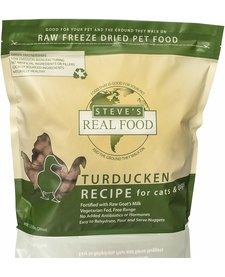 Steve's Freeze-Dried Turducken 1.25 lb