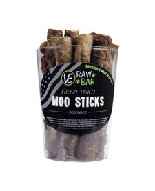 VE Raw Bar FD Moo Sticks