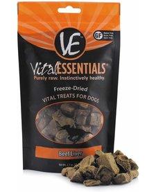 Vital Essentials FD Beef Liver 2.1 oz