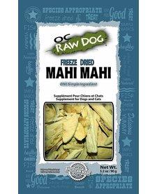 OC Raw Freeze-Dried Mahi Mahi Treats 3.2 oz