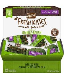 Merrick Fresh Kisses Brush LG 12 ct Case