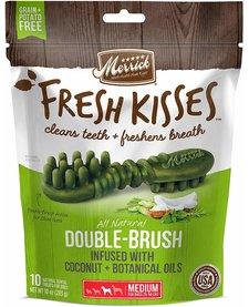 Merrick MD Fresh Kisses Brush 10 oz