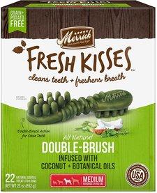Merrick MD Fresh Kisses Brush 22 ct