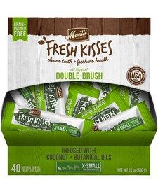 Merrick XS Fresh Kisses Brush 24 oz
