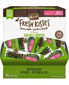 Merrick Fresh Kisses Brush SM 25 ct Case