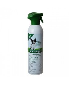 Advantage Flea Treatment Spray 24 oz