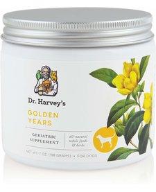 Dr Harvey's Golden Years 7 oz