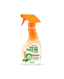 Tropiclean Flea/Tick Dog Spray 16 oz