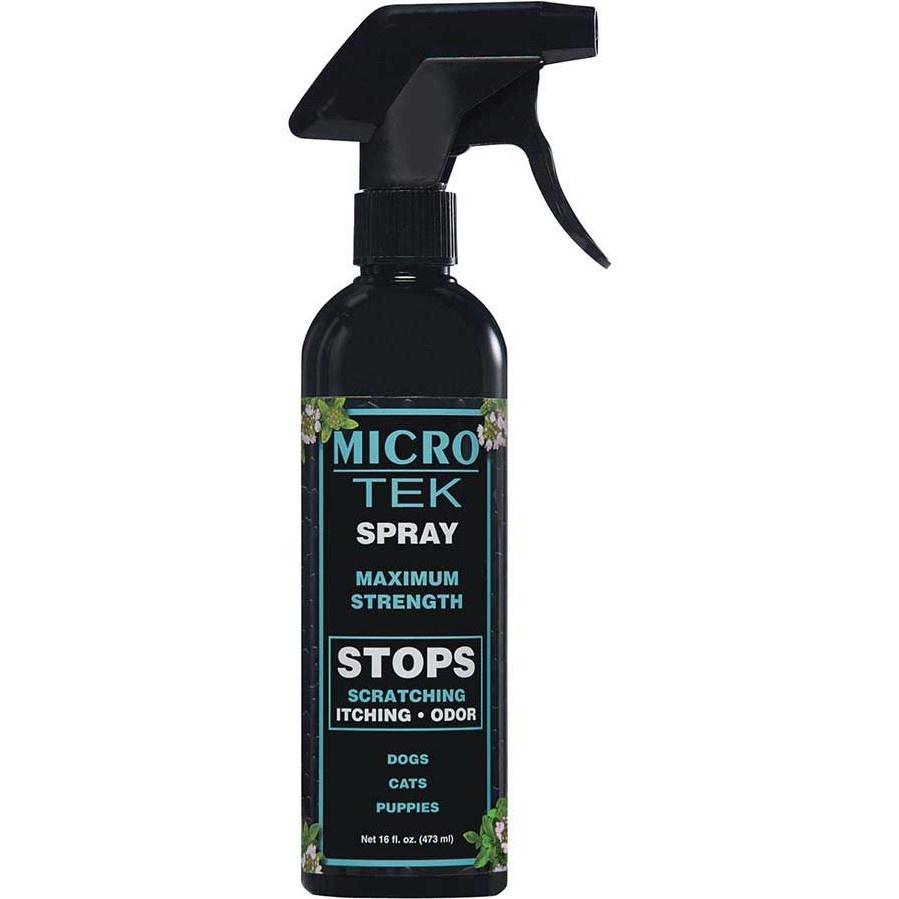 EQyss Grooming EQyss Micro-Tek Spray 16 oz