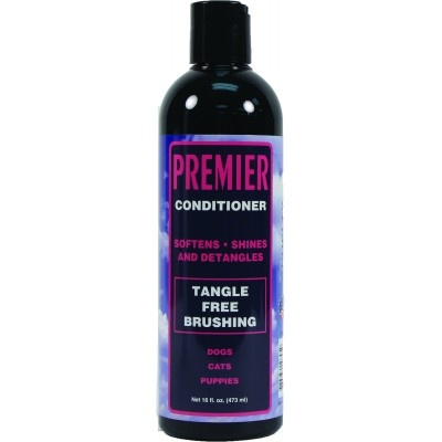 EQyss Grooming EQyss Premier Pink Conditioner 16 oz