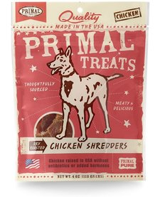 Primal Chicken Shredder 4oz