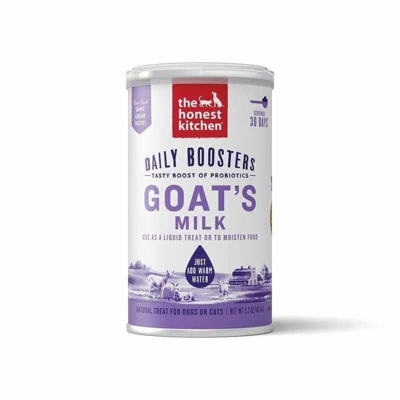 The Honest Kitchen Honest Kitchen Goat's Milk 5.2 oz