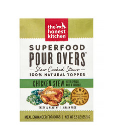 Honest Kitchen Chicken Superfood 5.5 oz