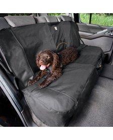 Kurgo Wander Bench Seat Cover Grey