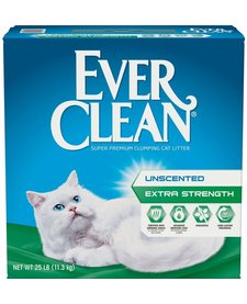 Everclean Unsc XStrength 25 lb