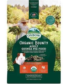 Oxbow Organic Guinea Pig 3lb
