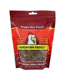Happy Hen Meal Worm Frenzy 3.5 oz