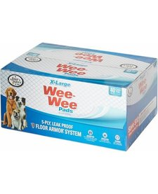 Four Paws Wee Wee Pads XL 40 Count