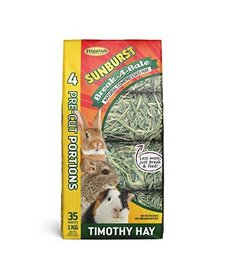 Higgins Sunburst Timothy Hay 35 oz