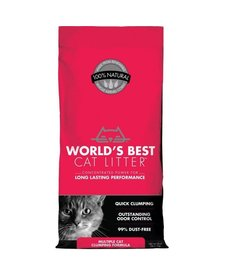 Worlds Best Multi Cat 14 lb