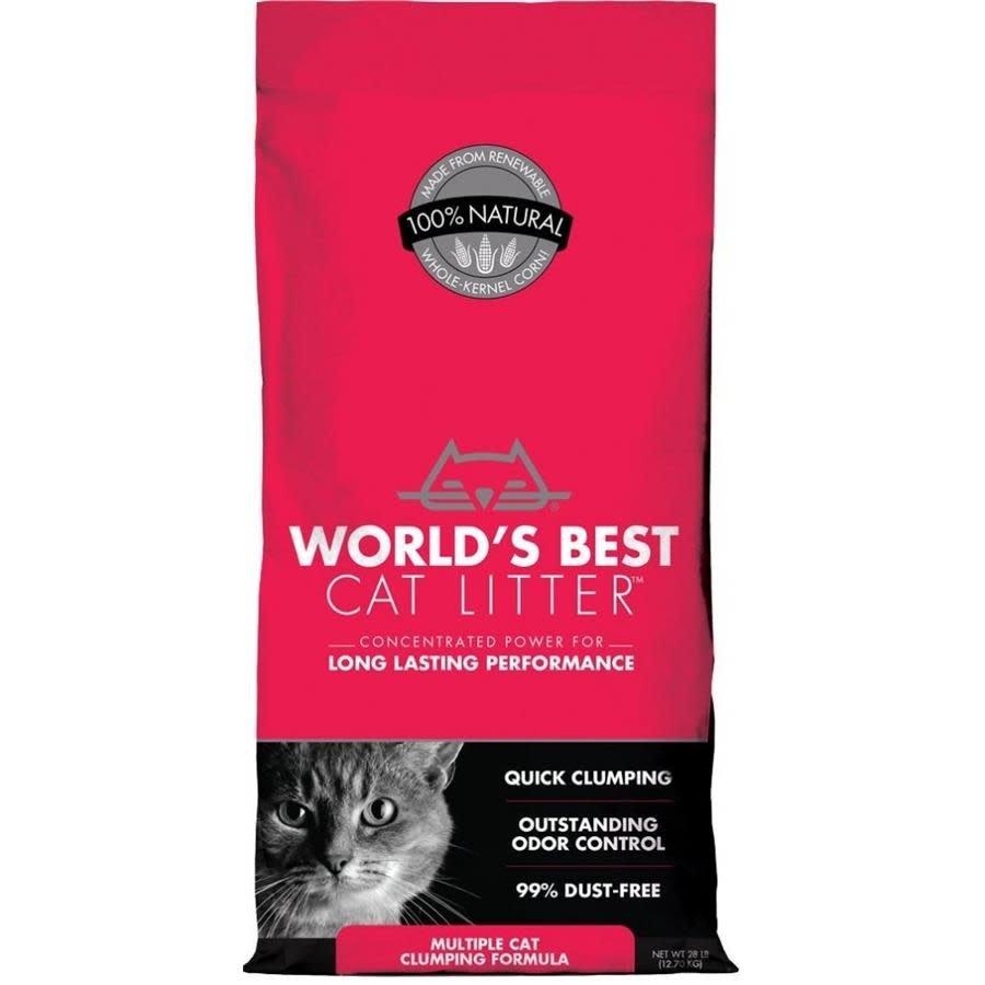 Worlds Best Multi Cat 14 lb