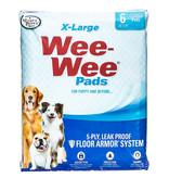 Four Paws Products LTD Four Paws Wee Wee Pads XL 6 ct