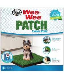 Four Paws Wee Wee Patch SM