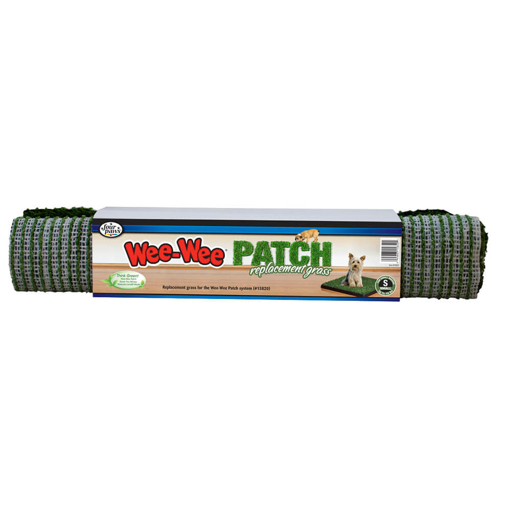 Four Paws Products LTD Four Paws Wee Wee Patch Repl SM