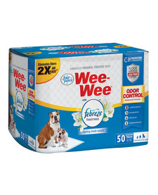 Four Paws Wee-Wee Pads 50ct
