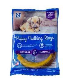 N-Bone Pumpkin Teething Ring