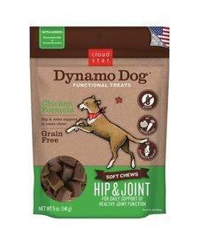 Dynamo Dog GF Hip & Joint 5oz
