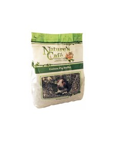 Nature's Cafe Guinea Pig 5 lb