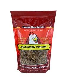 Happy Hen Mealworm Frenzy 10 oz