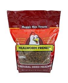 Happy Hen Mealworm Frenzy 30 oz