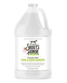 Skout's Honor Stain Odor Remover 1 Gal