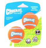 Chuck-It (Petmate) Chuckit! Tennis Ball Refill SM 2 pk