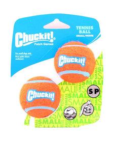 Chuckit! Tennis Ball Refill SM 2 pk