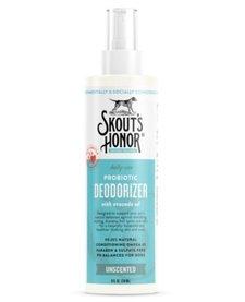 Skout's Honor 8 oz Deodorizer Unsc