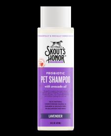 Skout's Honor Shampoo Lavender 16 oz