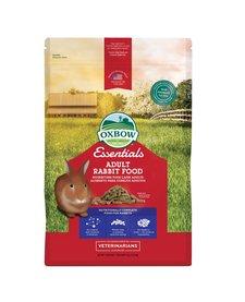 Oxbow Essentials Adult Rabbit 5 lb