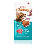 Catit Catit Creamy Tuna 5 ct