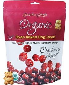 Grandma Lucy's Cranberry 14 oz