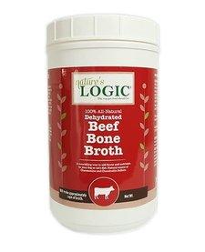 Nature's Logic Beef Bone Broth 12 oz