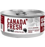 Petkind Pet Products Canada Fresh Cat Red Meat 3 oz