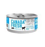 Petkind Pet Products Canada Fresh Cat Lamb 3 oz