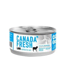 Canada Fresh Cat Lamb 3 oz