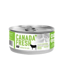 Canada Fresh Cat Beef 3 oz